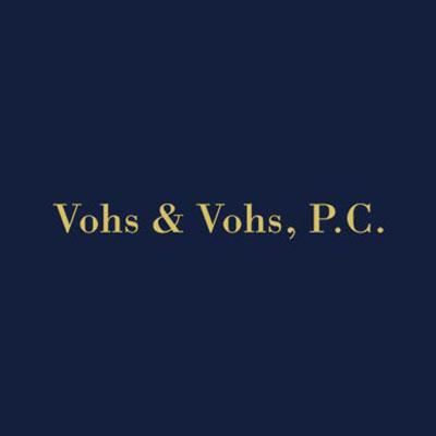 Vohs & Vohs, P.C.