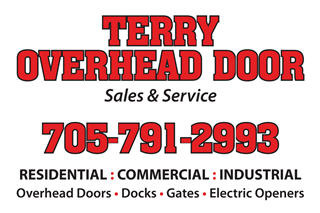 Terry Overhead Door