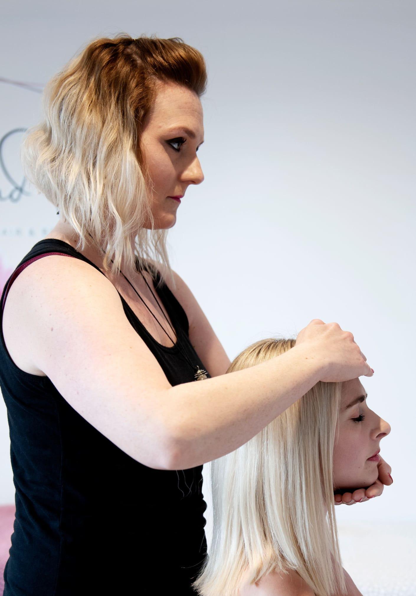 Cloud Nine Holistic, Hair & Beauty Therapy