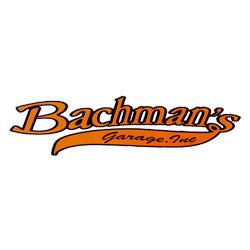 Bachman's Garage