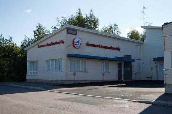 Suomen Lämpömittari Oy - Finska Termometer Ab