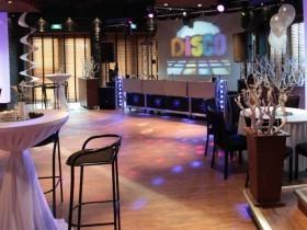 Event- & Partycentrum het Witte Paard BV