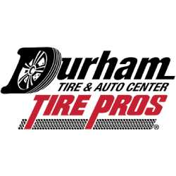 Tire Shop in NC Durham 27704 Durham Tire & Auto Center Tire Pros 2839 Roxboro Road  (919)220-8473