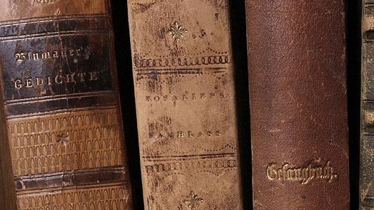 Saksalainen Kirjasto