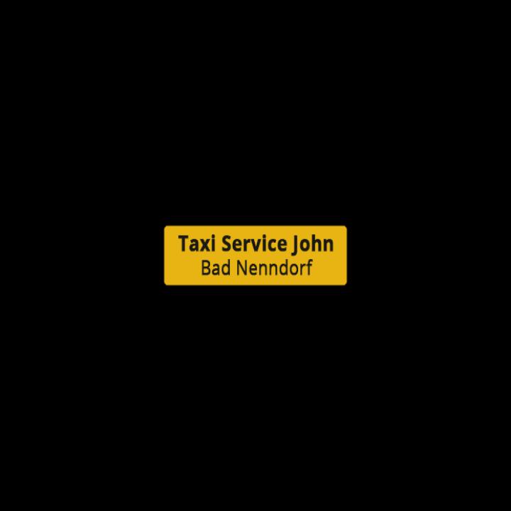Bild zu Taxi Service John Bad Nenndorf in Bad Nenndorf