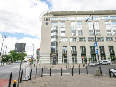 Regus - Warsaw Sheraton Plaza