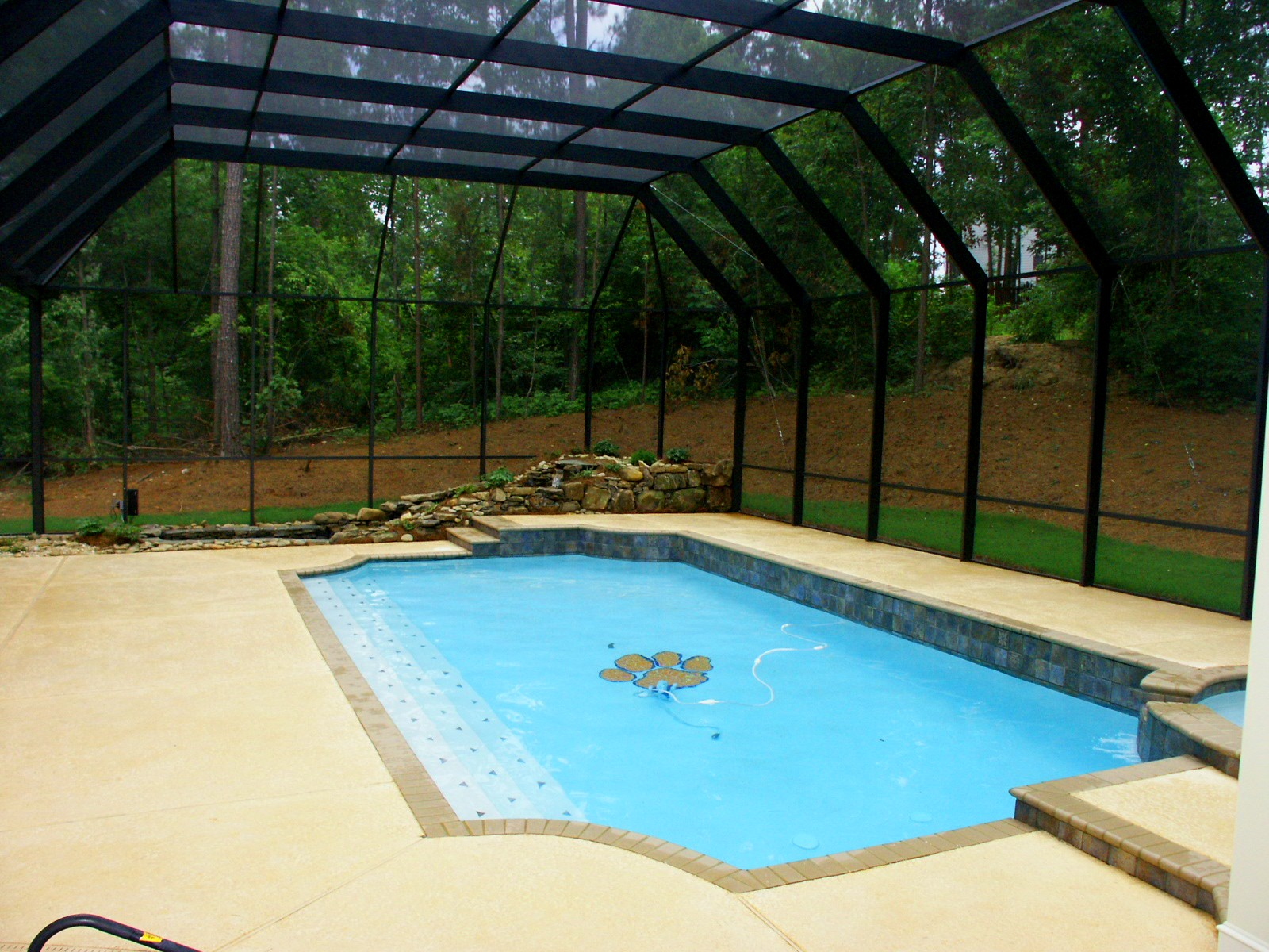 Creative Pool Spa In Carrollton Ga 30117
