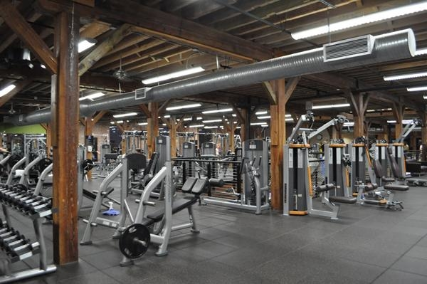 Anytime Fitness Virginia Beach Cost