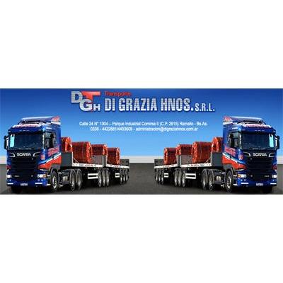 DI GRAZIA TRANSPORTES