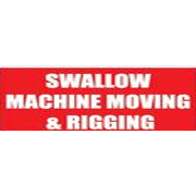 Swallow Machine Moving & Rigging (Pty) Ltd