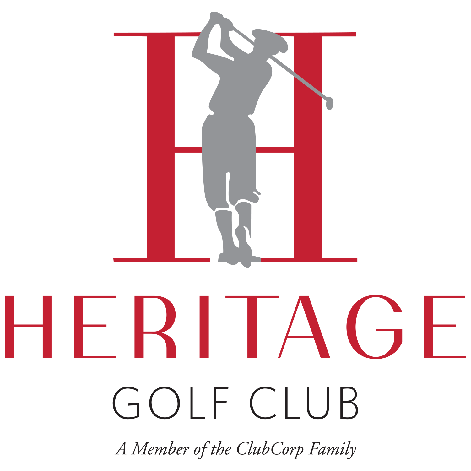 Heritage Golf Club - Hilliard, OH - Golf