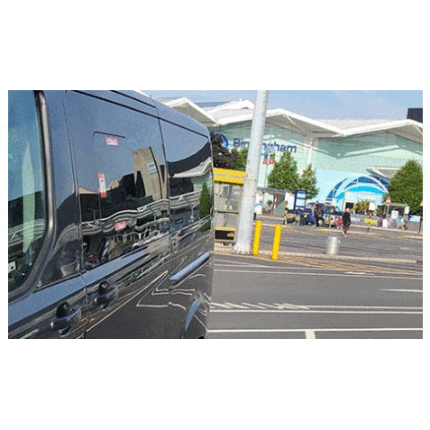 AJ Minibus Transport - Nottingham, Nottinghamshire NG7 6LJ - 07779 789853   ShowMeLocal.com
