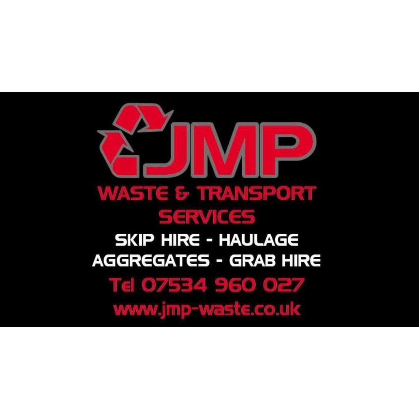 JMP Waste & Transport Services Ltd - Coventry, West Midlands CV7 7HW - 07534 960027 | ShowMeLocal.com