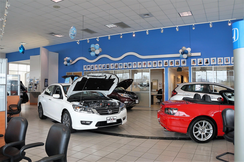 Car Dealers In Toledo Ohio Area
