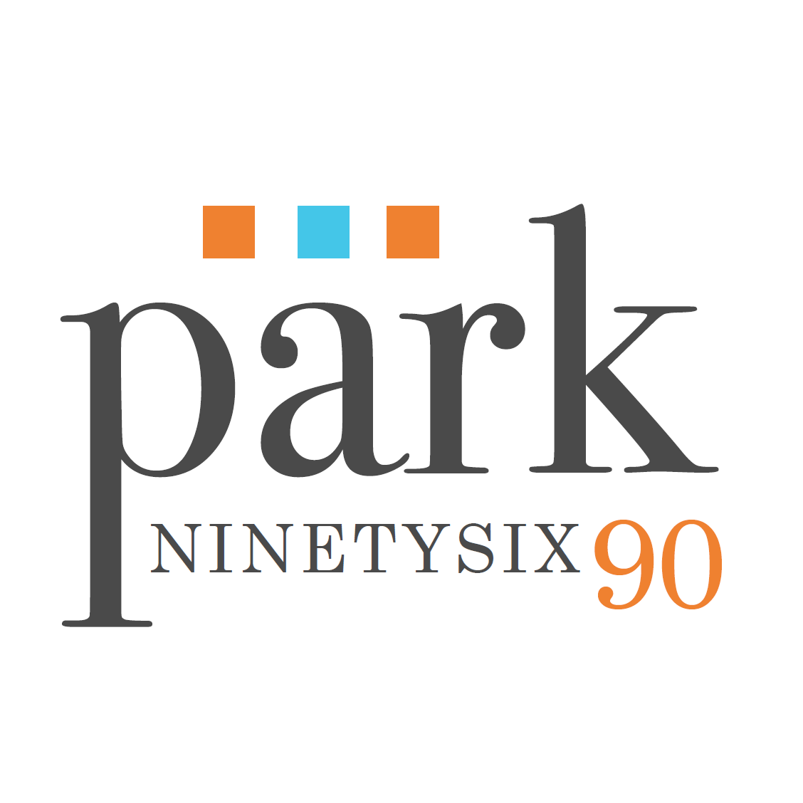 Park Ninety Six 90 (Formerly Jackson Branch)