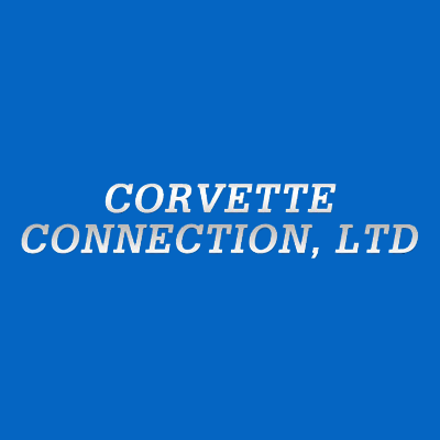 Corvette Connection Ltd