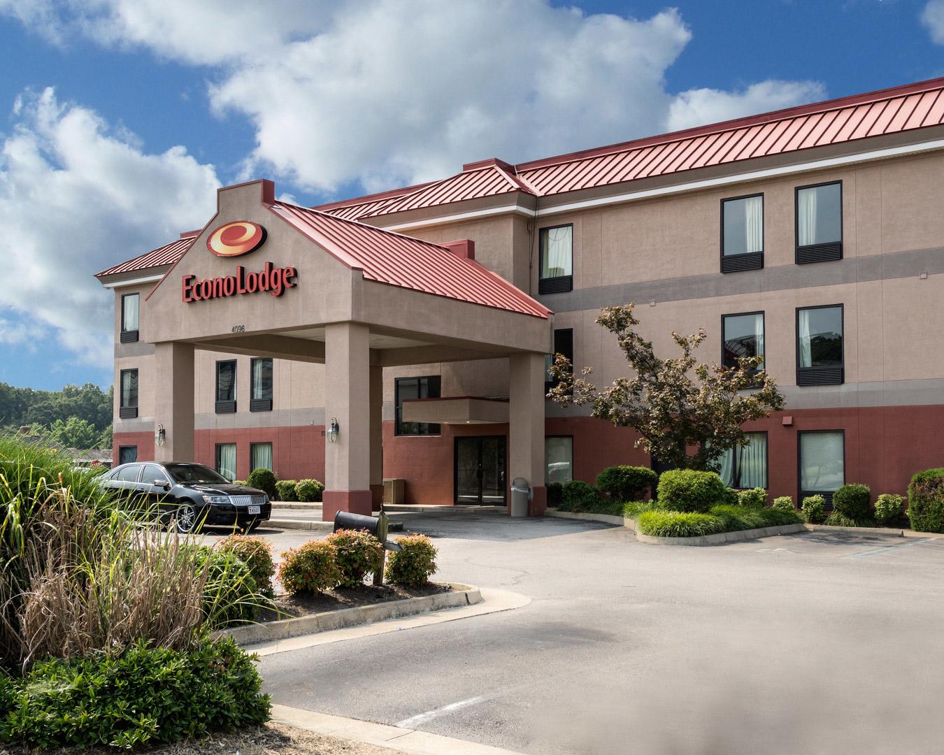 Motels Near Hopewell Va