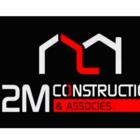 2M Construction & Associés Inc