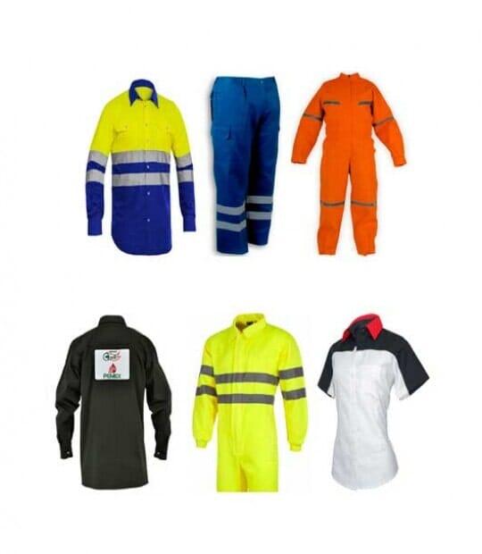 Confortex Industrial
