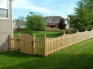Brewer Fence