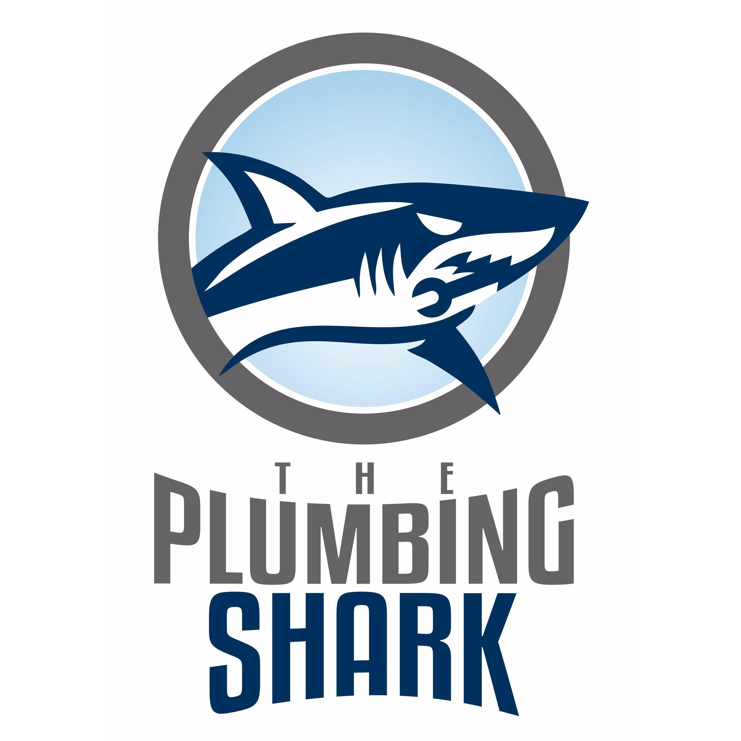 THE PLUMBING SHARK