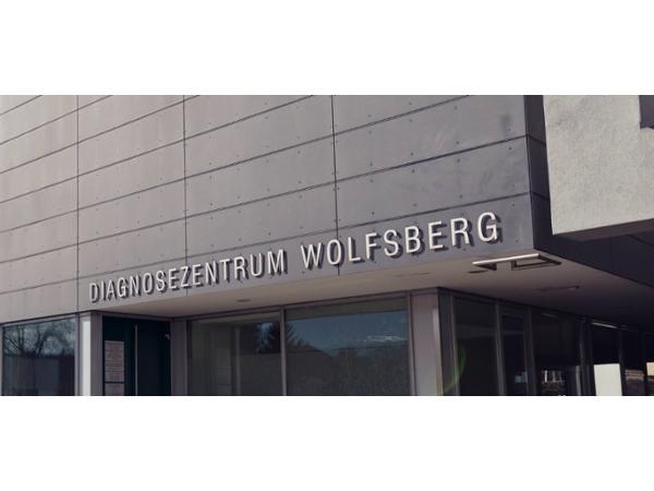 Diagnosezentrum Wolfsberg
