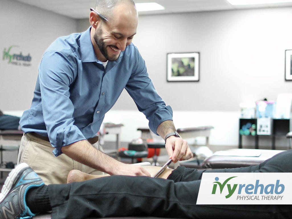 Ivy Rehab Physical Therapy