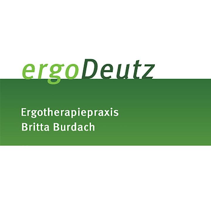 Bild zu Praxis für Ergotherapie - Britta Burdach in Köln