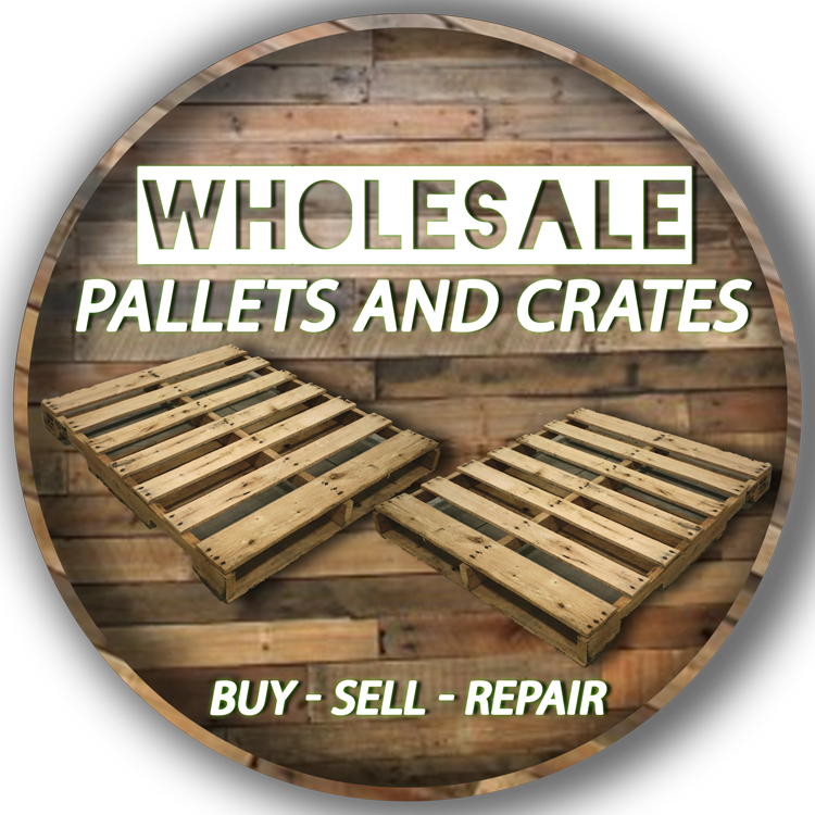 Wholesale Pallets and Crates