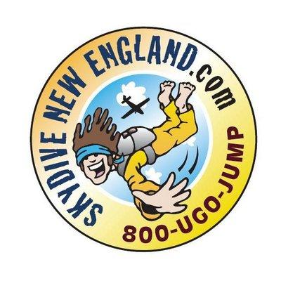 Skydive New England