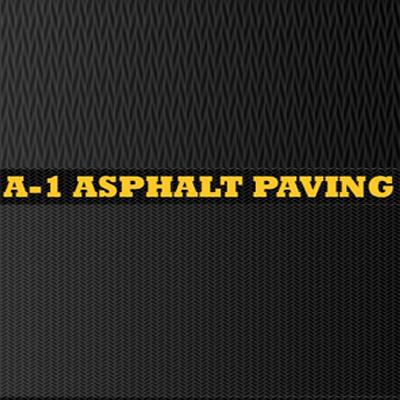 A1 Asphalt Paving - Gainesville, TX - Concrete, Brick & Stone