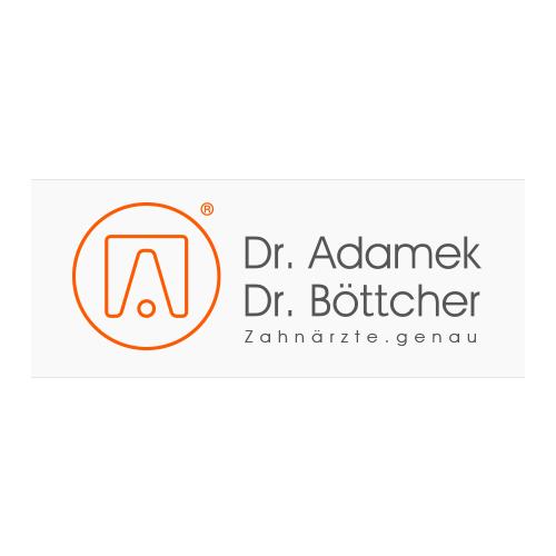 Bild zu Zahnärzte Dr. med. Dent. Christian Adamek und Dr. med. Dent Heike Böttcher in Herzogenaurach