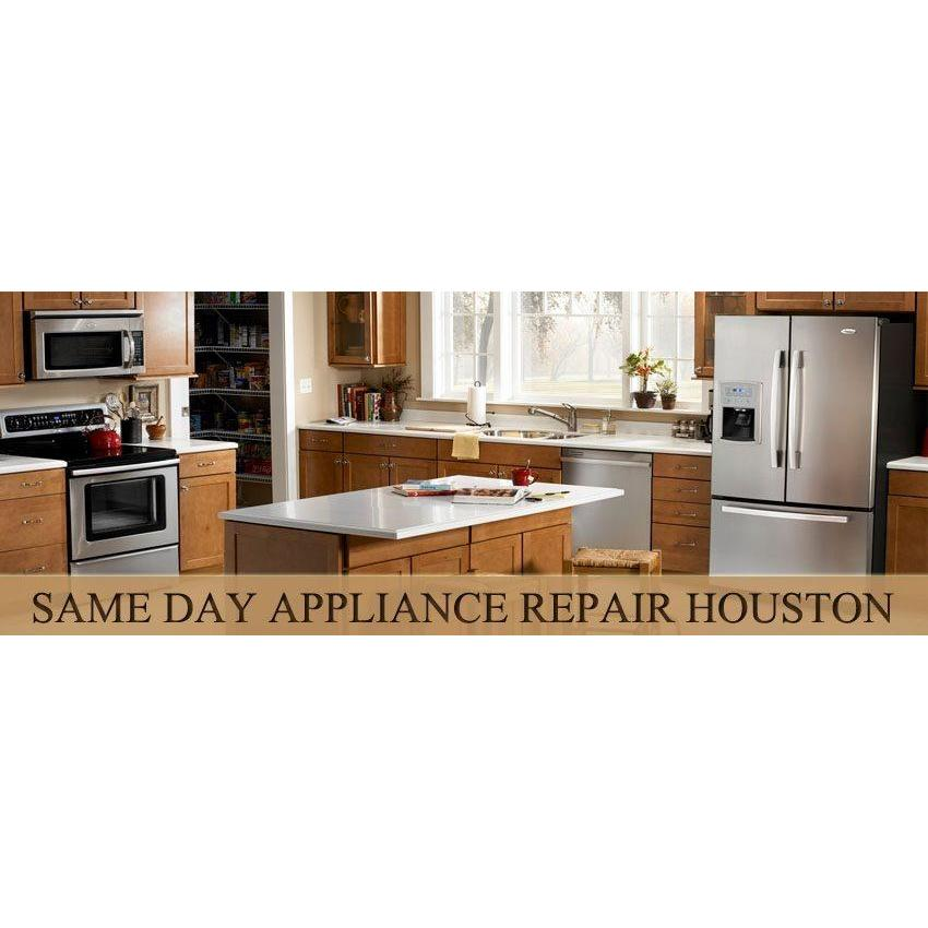 Same Day Appliance Repair Houston