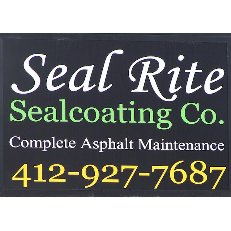SealRite Sealcoating & Striping Co