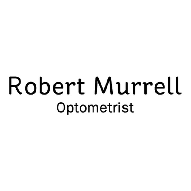 Robert Murrell Optometrist