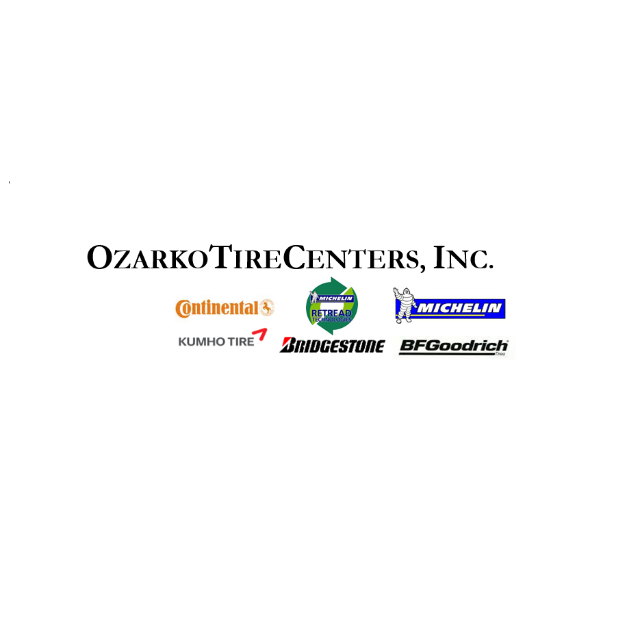 Ozarko Tire Centers - Springfield, MO - Tires & Wheel Alignment