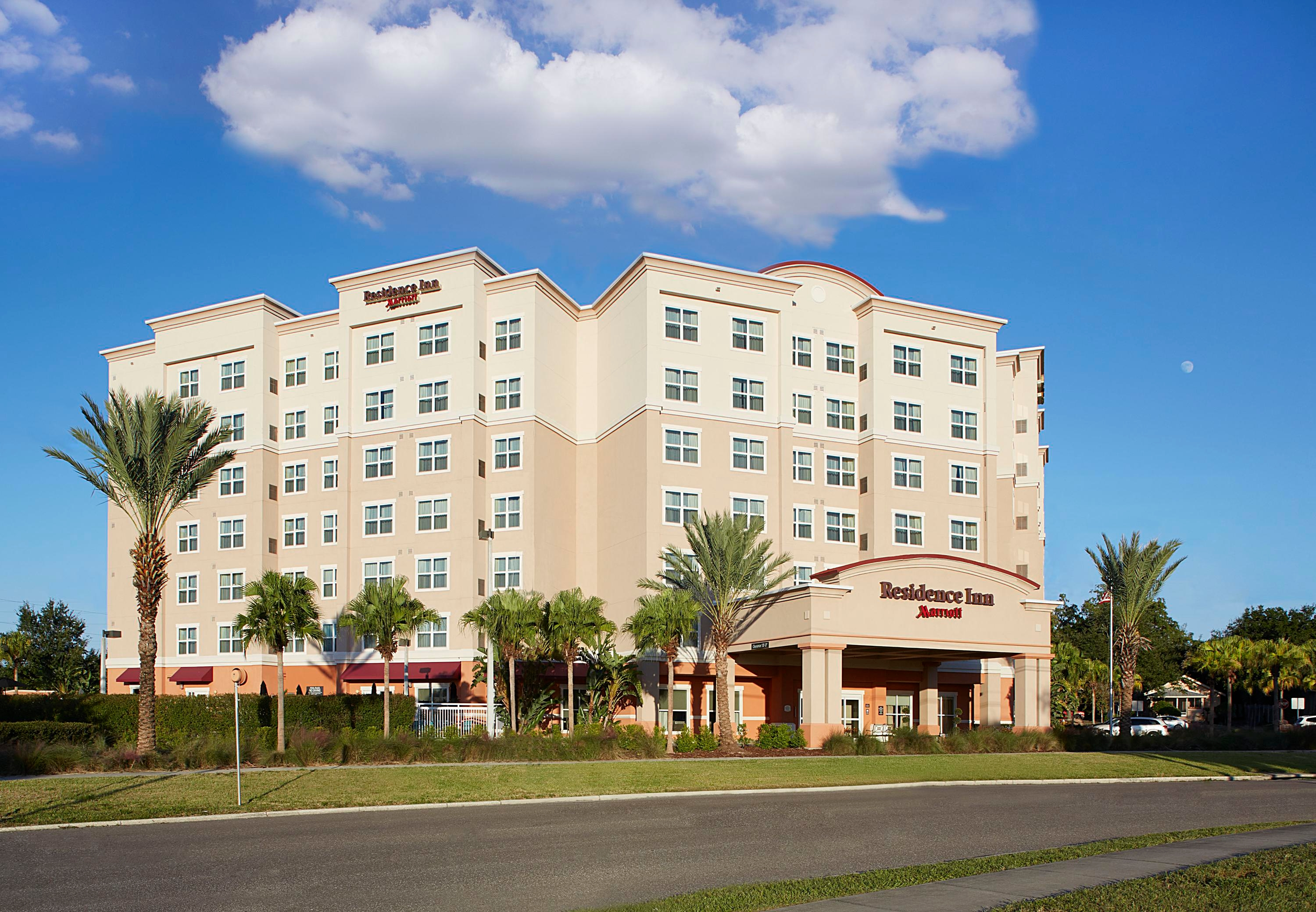 Clearwater Extended Stay Hotels
