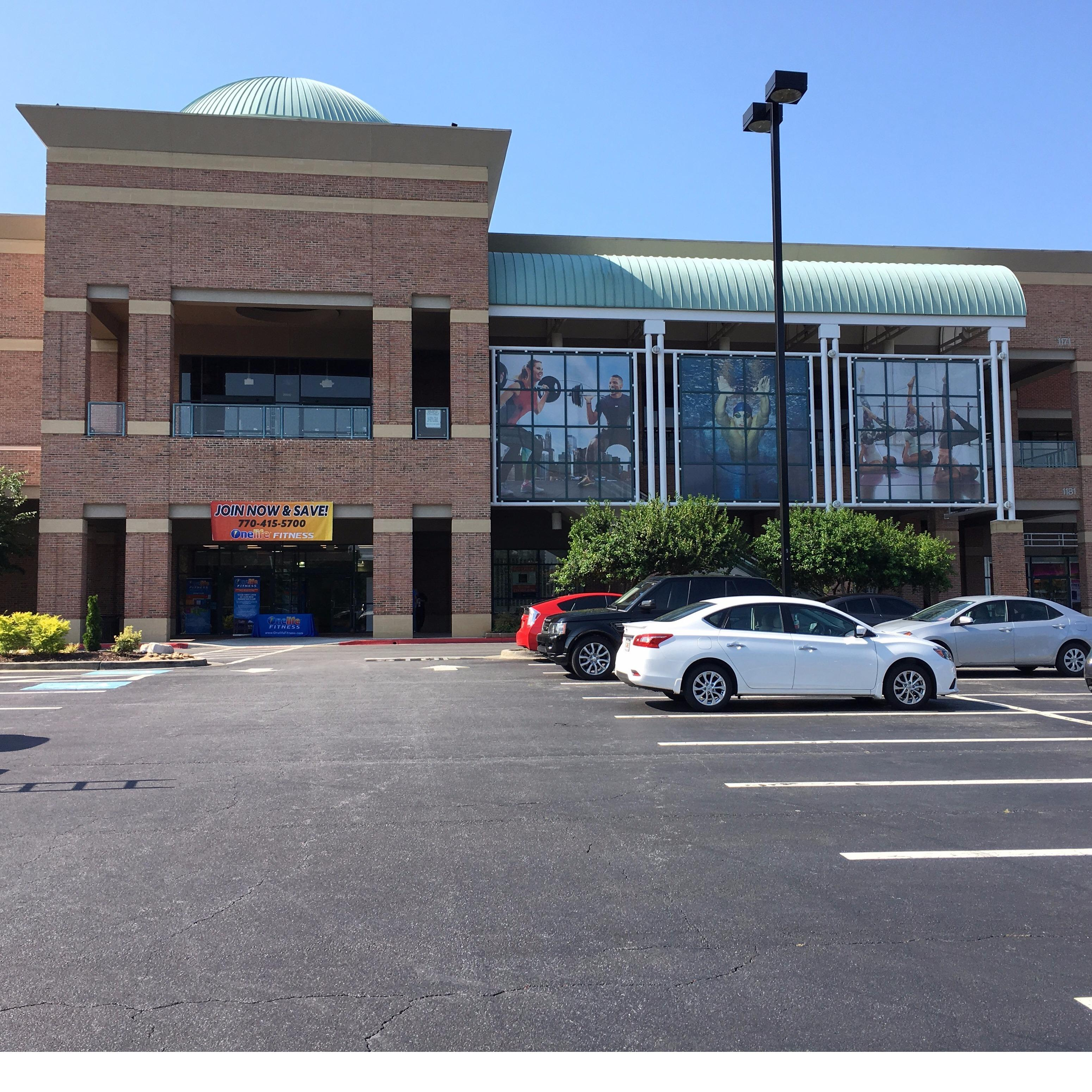Onelife Fitness - Perimeter - Dunwoody, GA - Health Clubs & Gyms