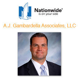 A.J. Gambardella Associates, LLC : Nationwide Ins