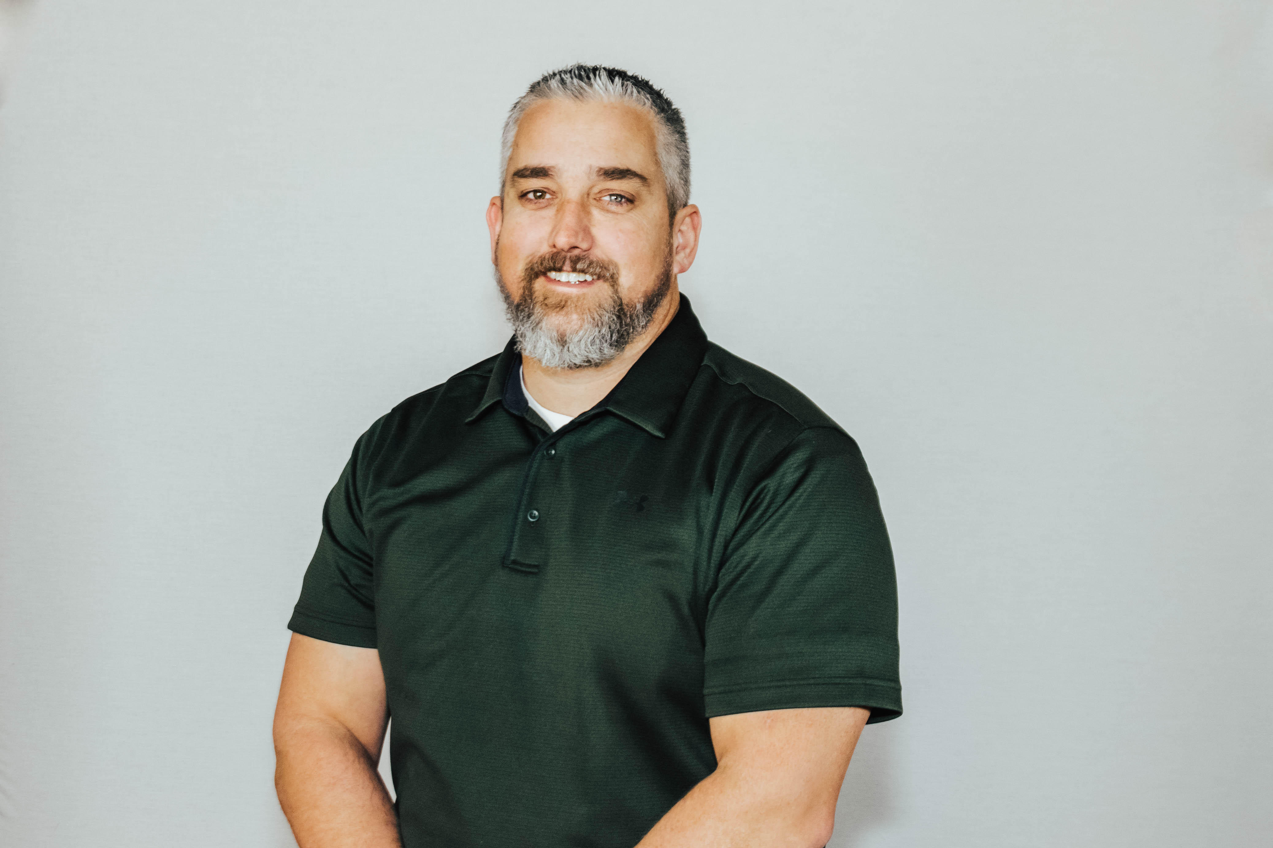 Steve Lane, DPT | Utah Physical Therapist