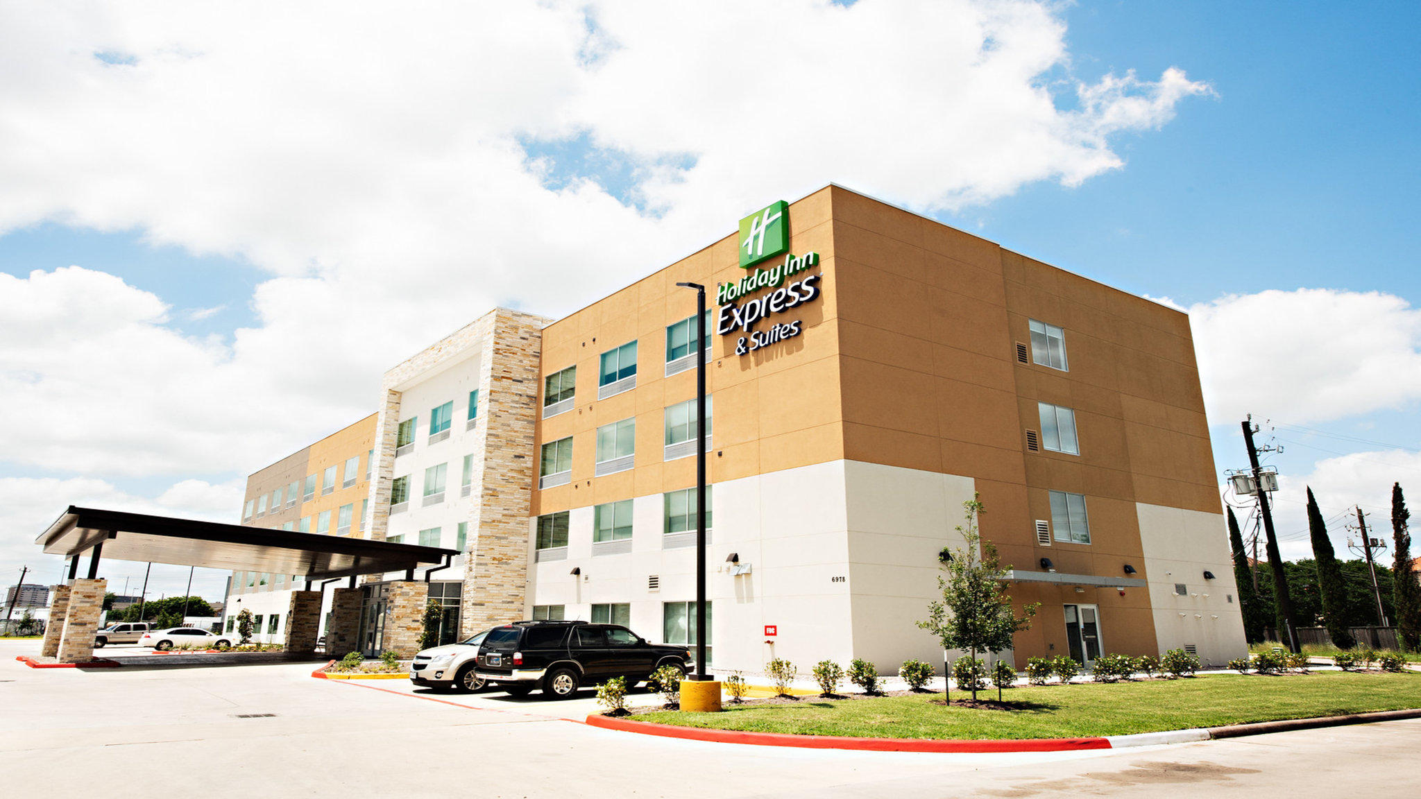 Holiday Inn Express & Suites Houston SW - Galleria Area
