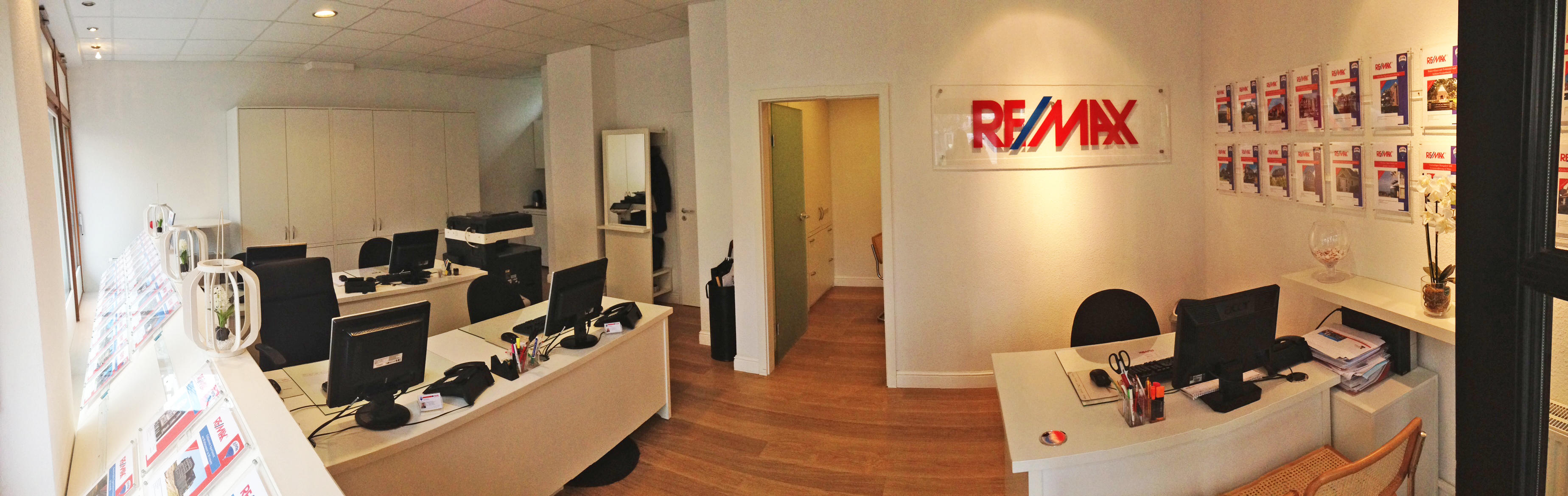 RE/MAX Immobilienmakler in Cuxhaven Cuxhaven