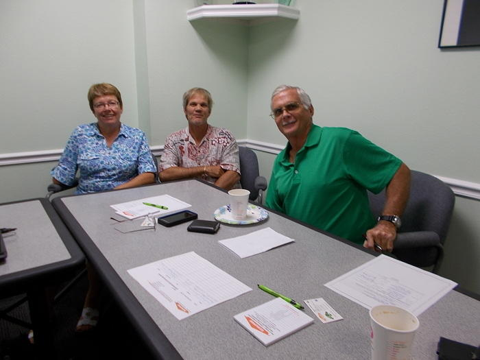 SERVPRO of Largo held a Mold CE Class