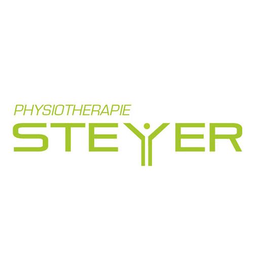 Bild zu Physiotherapie Steyer in Ichenhausen