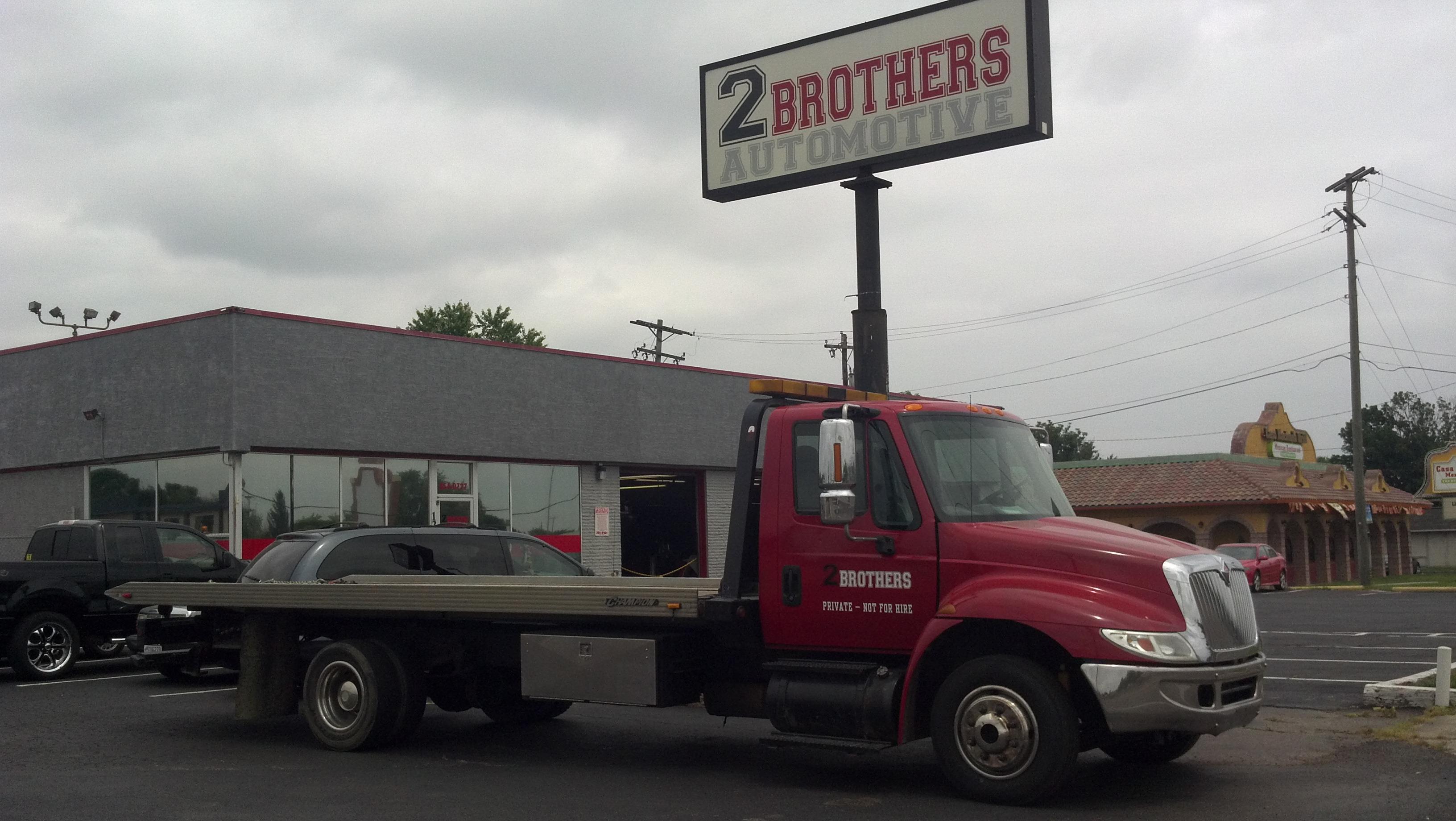 2 Brothers Automotive