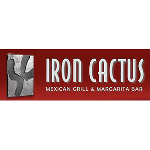 Iron Cactus Mexican Restaurant, Grill and Margarita Bar
