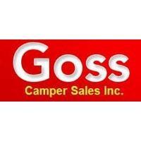 Goss Camper Sales