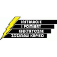 Instalacje i Pomiary Elektryczne Zdzisław Kupiec