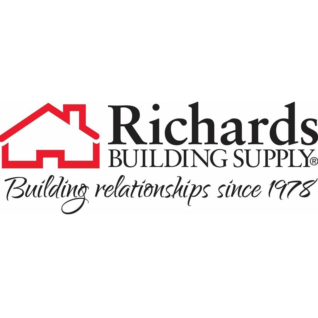 Richards Building Supply - Champaign, IL 61822 - (217)359-7663 | ShowMeLocal.com