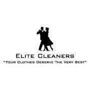 Elite Cleaners